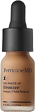 Düfte, Parfümerie und Kosmetik Flüssiger Bronzer LSF 15 - Perricone MD No Makeup Bronzer SPF15