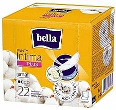 Düfte, Parfümerie und Kosmetik Slipeinlagen Panty Intima Plus Small 22 St. - Bella