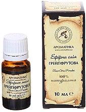 Düfte, Parfümerie und Kosmetik Ätherisches Öl Grapefruit - Aromatika
