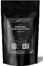 Düfte, Parfümerie und Kosmetik Natürliche französische anthrazit Tonerde für Körper und Gesicht - E-naturalne Black Anthracite Clay