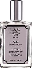 Düfte, Parfümerie und Kosmetik Taylor of Old Bond Street Platinum Collection Fragrance - Eau de Cologne