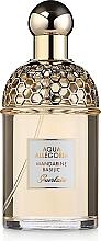 Düfte, Parfümerie und Kosmetik Guerlain Aqua Allegoria Mandarine Basilic - Eau de Toilette