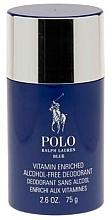 Ralph Lauren Polo Blue - Deostick — Bild N2