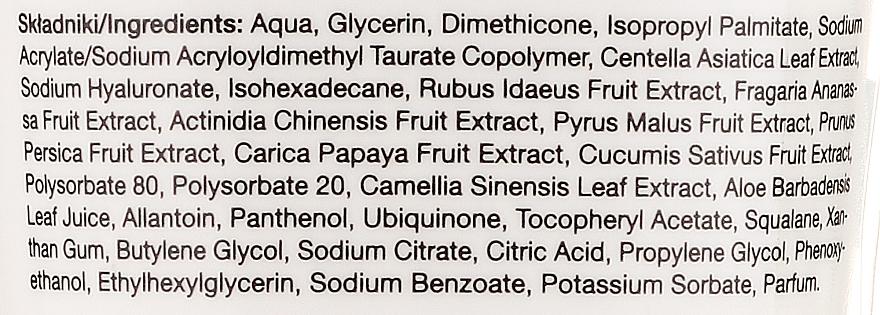 Pflegende und regenerierende Körperlotion für trockene und empfindliche Haut - AA Cosmetics Cica Benefit — Bild N3