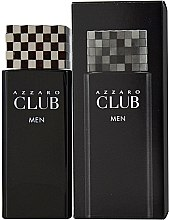 Düfte, Parfümerie und Kosmetik Azzaro Club Men - Eau de Toilette