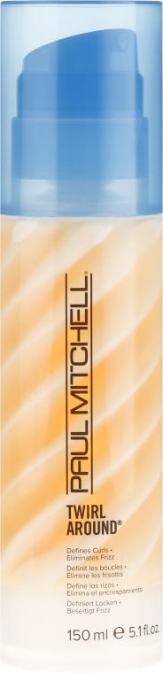 Locken-Definierer für makellose Locken - Paul Mitchell Curls Twirl Around — Bild N1