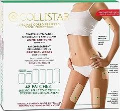 Düfte, Parfümerie und Kosmetik Straffende Körperpads - Collistar Speciale Corpo Perfetto Patch-Treatment Reshaping Firming Critical Areas