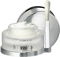 Hauterneuernde Peelingmaske für das Gesicht - La Prairie Cellular 3-Minute Peel — Bild N2