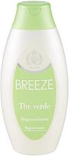 Düfte, Parfümerie und Kosmetik Haarshampoo mit grünem Tee - Breeze Green Tea Shampoo