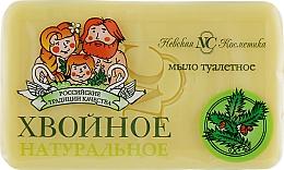 Düfte, Parfümerie und Kosmetik Seife Nadelbaum - Neva Kosmetik
