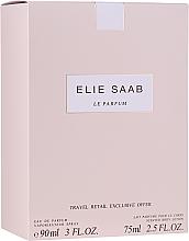 Düfte, Parfümerie und Kosmetik Elie Saab Le Parfum - Duftset (Eau de Parfum 90ml + Körperlotion 75ml)