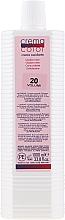 Düfte, Parfümerie und Kosmetik Oxidationscreme 20 Vol. - Vitality's Crema Color