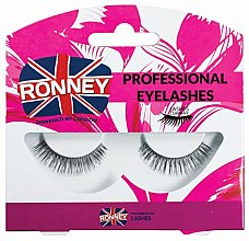 Düfte, Parfümerie und Kosmetik Künstliche Wimpern - Ronney Professional Eyelashes 00011