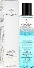 Düfte, Parfümerie und Kosmetik Zweiphasiger Augen-Make-up Entferner - Stendhal Eclat Essentiel Biphase Eye Makeup Remover