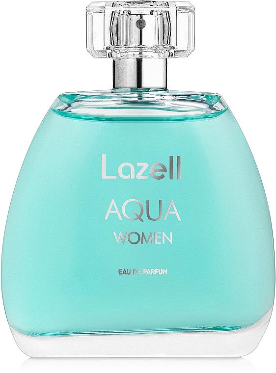 Lazell Aqua - Eau de Parfum