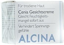 Cenia Gesichtscreme für trockene Haut - Alcina T Facial Cream Cenia — Bild N1