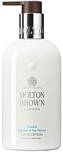 Düfte, Parfümerie und Kosmetik Molton Brown Coastal Cypress & Sea Fennel - Handlotion Zypresse & Seefenchel