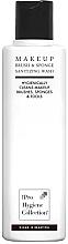Düfte, Parfümerie und Kosmetik Reinigungsmittel für Make-up Pinsel und Schwämme - Make-Up Brush & Sponge Sanitizing Wash