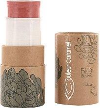 Düfte, Parfümerie und Kosmetik Cremiger Rouge-Stick - Couleur Caramel Twist&Blush
