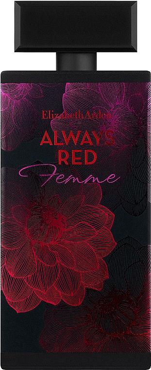Elizabeth Arden Always Red Femme - Eau de Toilette