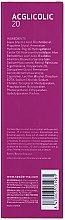 Anti-Aging Creme Gel für von Mischhaut - SesDerma Laboratories Acglicolic 20 Moisturizing Cream Gel — Bild N2