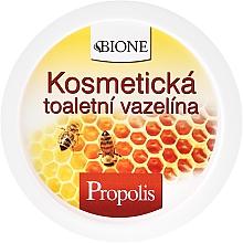 Düfte, Parfümerie und Kosmetik Kosmetische Vaseline - Bione Cosmetics Propolis