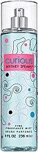 Düfte, Parfümerie und Kosmetik Britney Spears Curious - Parfümierter Körpernebel