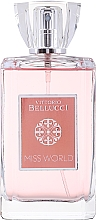 Düfte, Parfümerie und Kosmetik Vittorio Bellucci Miss World - Eau de Parfum