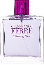 Düfte, Parfümerie und Kosmetik Gianfranco Ferre Blooming Rose - Eau de Toilette