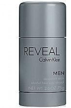 Düfte, Parfümerie und Kosmetik Calvin Klein Reveal Men - Deodorant