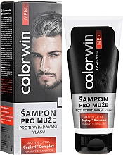 Düfte, Parfümerie und Kosmetik Shampoo gegen Haarausfall - Colorwin Hair Loss Shampoo