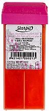 Düfte, Parfümerie und Kosmetik Wachspatrone mit Mango - Starpil Wax
