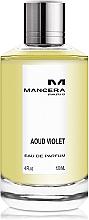 Düfte, Parfümerie und Kosmetik Mancera Aoud Violet - Eau de Parfum