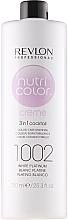 Düfte, Parfümerie und Kosmetik Färbender Conditioner 3in1 - Revlon Professional Nutri Color 3 in 1 Creme