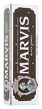 Düfte, Parfümerie und Kosmetik Zahnpasta mit Rhabarber und Minze - Marvis Sweet&Sour Rhubarb Mint Toothpaste