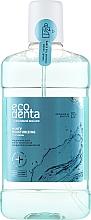 Düfte, Parfümerie und Kosmetik Mundwasser - Ecodenta Extra Refreshing Mouthwash
