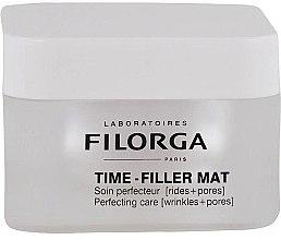Düfte, Parfümerie und Kosmetik Tagescreme - Filorga Time-Filler Mat Cream
