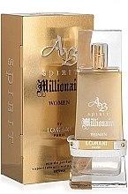 Düfte, Parfümerie und Kosmetik Lomani AB Spirit Millionaire - Eau de Parfum