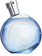 Düfte, Parfümerie und Kosmetik Hermes Eau des Merveilles Bleue - Eau de Toilette (Tester mit Deckel)