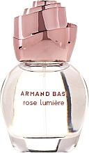 Düfte, Parfümerie und Kosmetik Armand Basi Rose Lumiere - Eau de Toilette