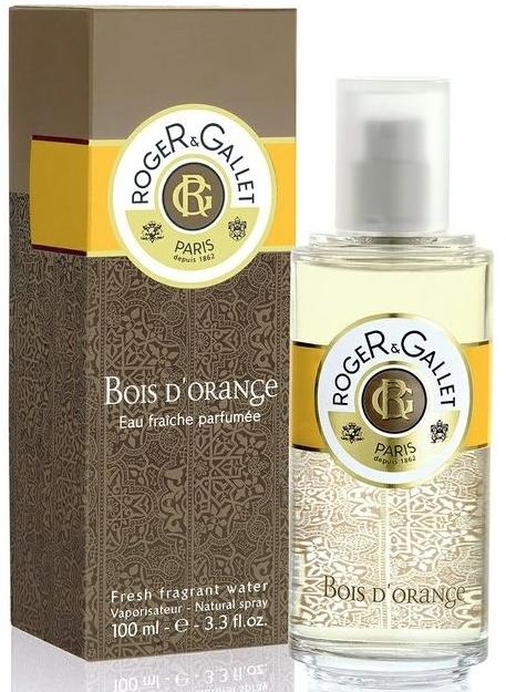 Roger & Gallet Bois D'Orange - Eau de Parfum — Bild N1