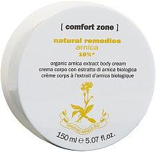 Düfte, Parfümerie und Kosmetik Regenerierende Körpercreme - Comfort Zone Natural Remedies Arnica