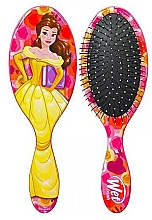 Düfte, Parfümerie und Kosmetik Haarbürste für Kinder Prinzessin Belle - Wet Brush Disney Princess Original Detangler Belle