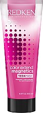 Düfte, Parfümerie und Kosmetik Farbshutz-Maske für coloriertes Haar - Redken Color Extend Magnetic Megamask