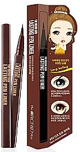 Düfte, Parfümerie und Kosmetik Eyeliner - The Orchid Skin Lasting Pen Liner