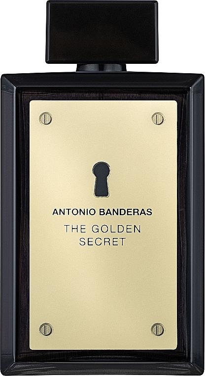 Antonio Banderas The Golden Secret - Eau de Toilette