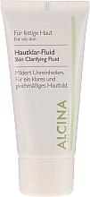 Hautklar-Fluid für fettige Haut - Alcina FM Skin Clarifying Fluid — Bild N3