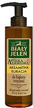 Düfte, Parfümerie und Kosmetik Gel für die Intimhygiene - Bialy Jelen Apteka Alergika