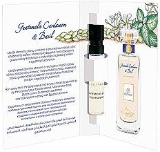Düfte, Parfümerie und Kosmetik Dermacol Guatemala Cardamon And Basil - Eau de Parfum (Tester)