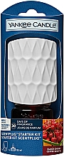 Düfte, Parfümerie und Kosmetik Elektrischer Aroma-Diffusor Black Cherry - Yankee Candle Black Cherry